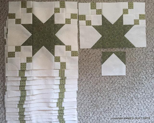 Annie S Quilt Orts Still Sewing Stars