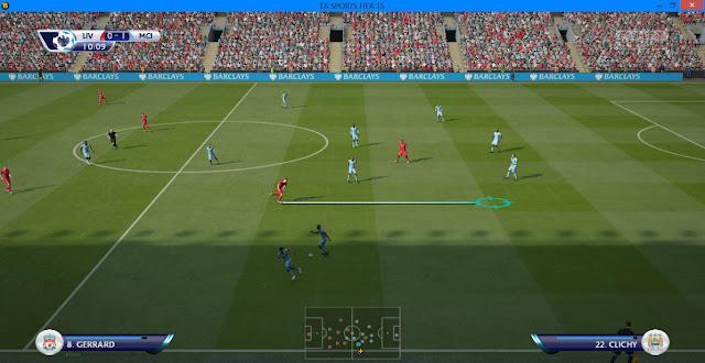 ดาวน์โหลดและติดตั้ง FIFA 15