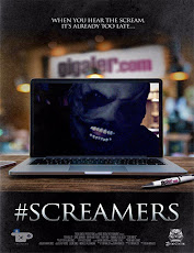 pelicula #Screamers (2016)