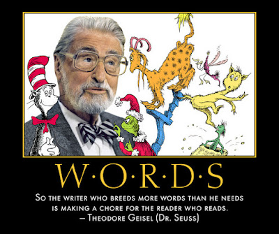 theodore geisel essay Essay dr seuss: the great american childrens poet dr seuss is the pseudonym for theodor seuss geisel iii, ted geisel to his friends he originally thought of his pen name being pronounced.