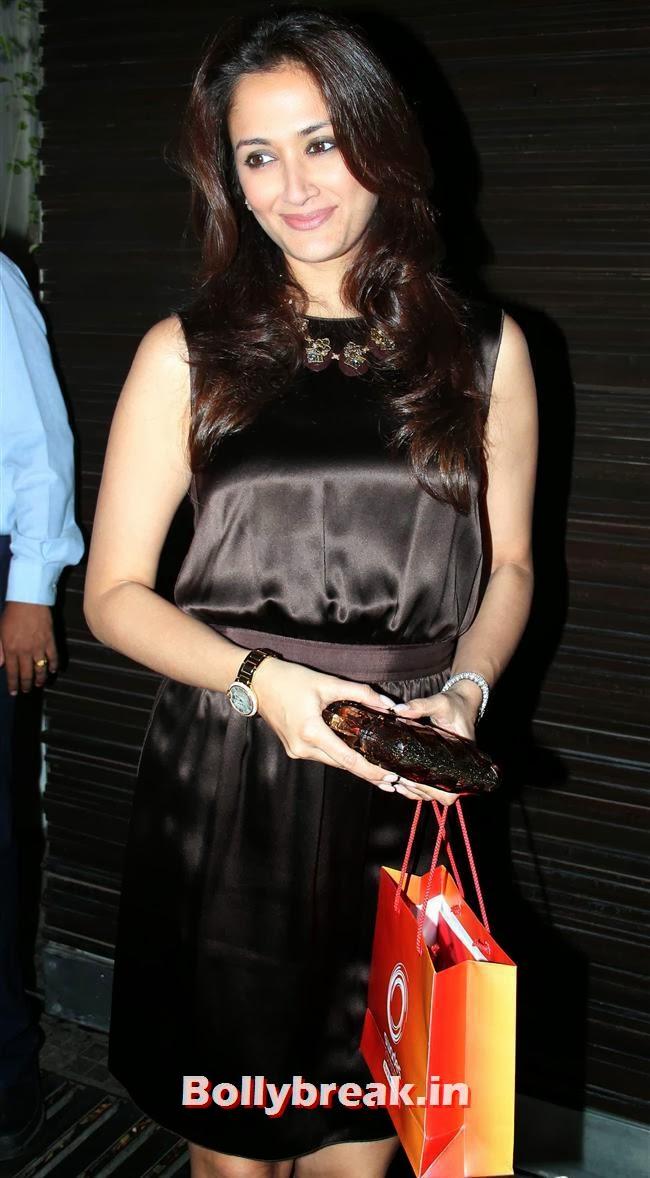 Gayatri Joshi, Simone Khan Birthday Bash Pics