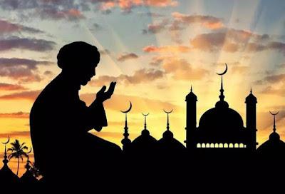 Islam sebagai agama yang menyelamatkan pemeluknya dari Neraka