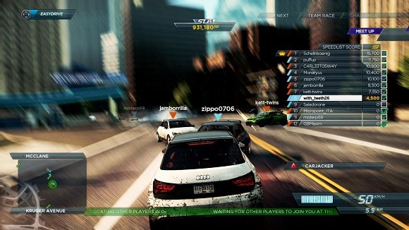 Need For Speed Most Wanted 2012 Repack