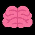 内臓のアイコン(脳)