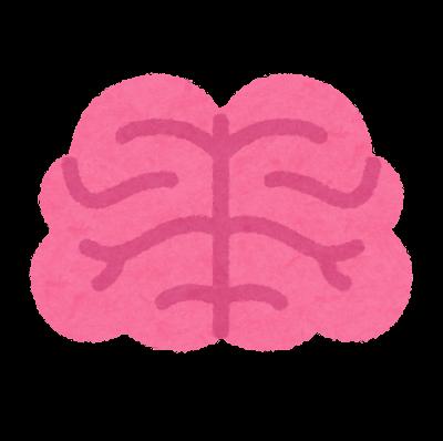 脳のアイコン(内蔵)