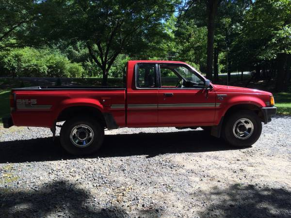 Mazda B2600 4x4 Extended Cab Truck - 4x4 Cars