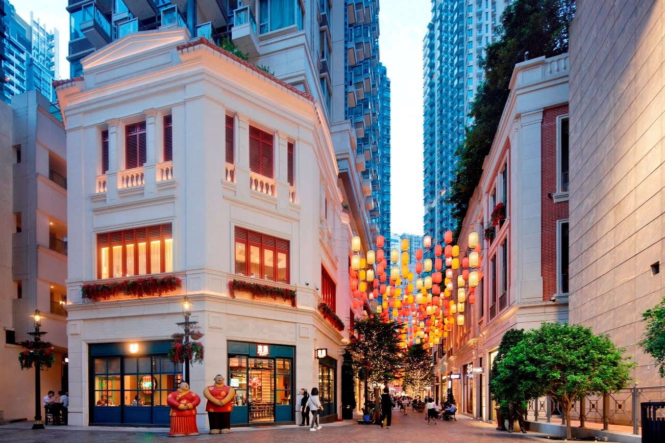 Image result for lee tung avenue