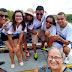 Blogueiro em viagem no Mox Hostel Arraial Dajuda