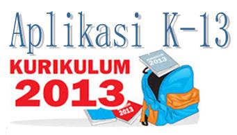 Download Aplikasi Excel KKM-Kurilulum 2013 | Apliakasi Sekolah