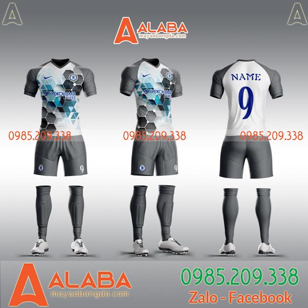 Áo CLB Chelsea mã ALB CH05 hot