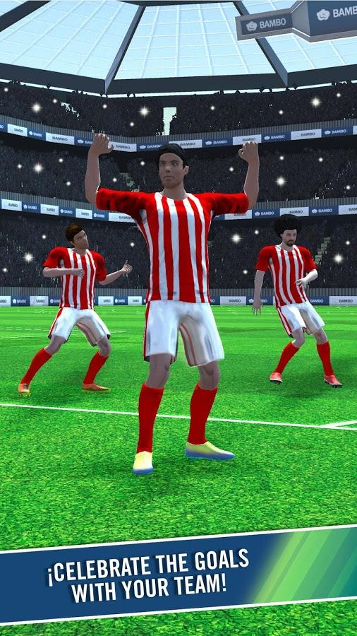 Dream Soccer Star MOD APK