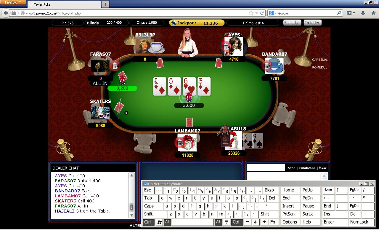 Pokercc Poker Cc Poker Abal Abal