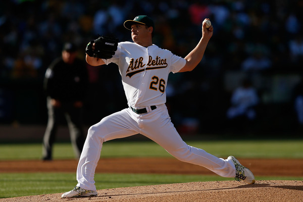 Scott Kazmir 20150718 vs MIN Source: Lachlan Cunningham/Getty Images North America