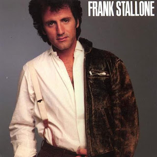 Frank Stallone [st - 1984] aor melodic rock music blogspot full albums bands