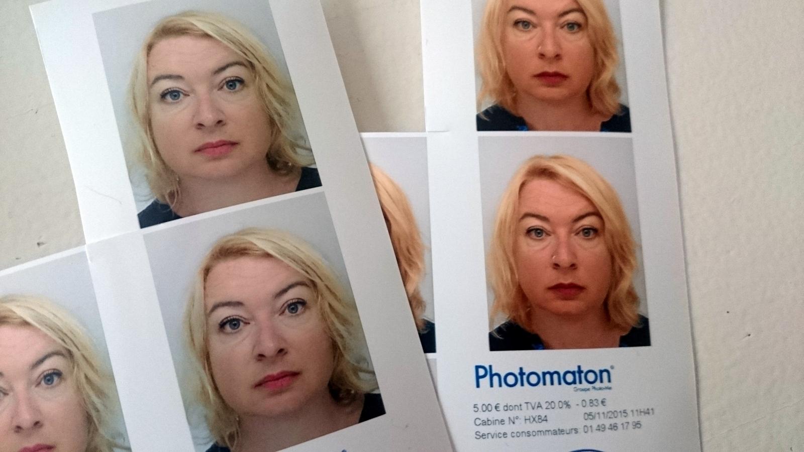 info pour vente la moins chère nouvelle apparence Blonde Paresseuse: Ne souriez pas