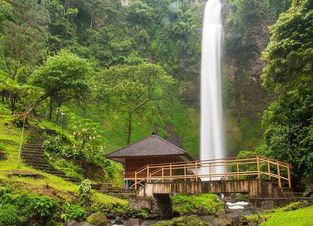17 Tempat Wisata Cimahi Yang Wajib Anda Kunjungi Terbaru