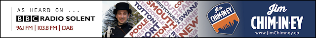 BBC Radio Solent 01 Chimney Sweep as heard on
