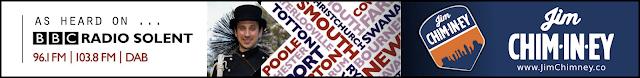 BBC Radio Solent 01 Chimney Sweep as heard on