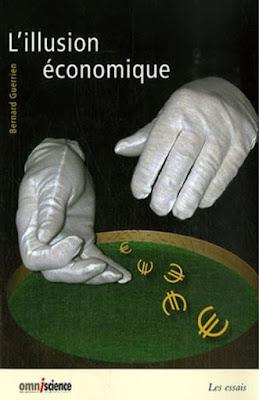 L'illusion économique de Bernard Guerrien