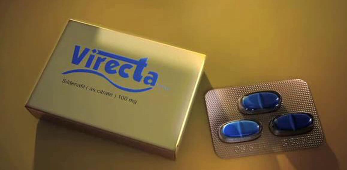Viagra 100Mg Composition