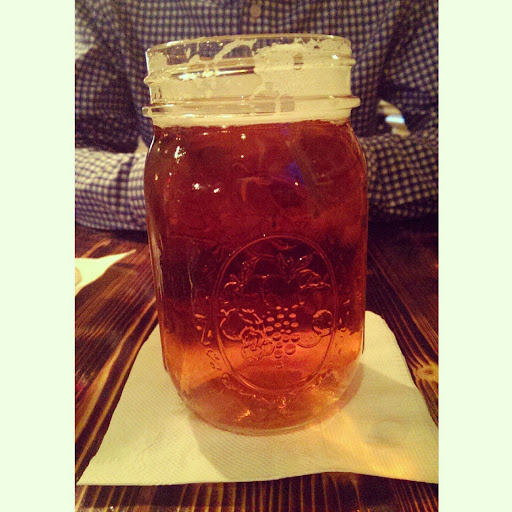 Mason Jar Beer - The Bayou - Bethlehem, PA | Taste As You Go