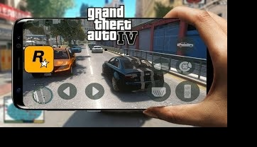 download gta 4 for android full game