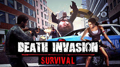 Death Invasion : Survival Apk for Android Free Download