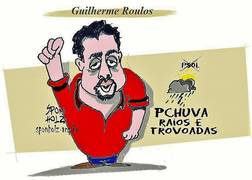 "Guilherme ""roulos"""