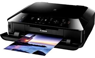 Printer Canon PIXMA MG5410 Driver Download