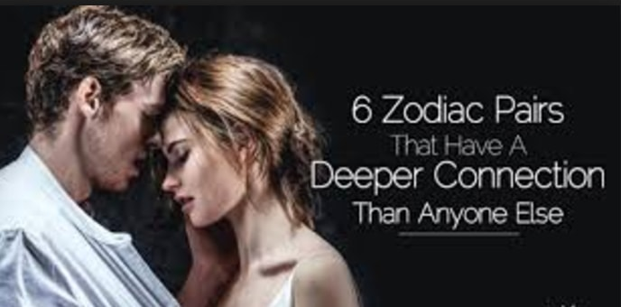 zodiac pairs deepest connection