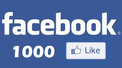 Aspdotnet-Suresh Com has Reached 1000 Facebook likes - ASP