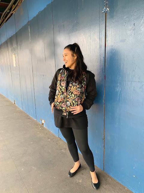 blog - lifestyle - new york - blogger