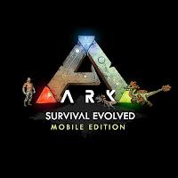 ARK: Survival Evolved Mobile Full Version APK+DATA