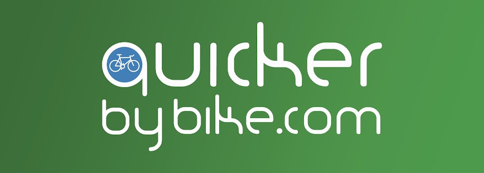 quickerbybike.com