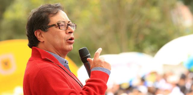El peligro de Gustavo Petro en Colombia no está conjurado