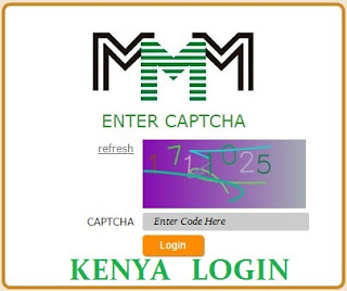 Login to MMM Kenya Here