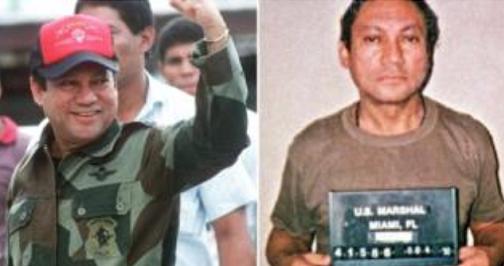 General Manuel Antonio Noriega
