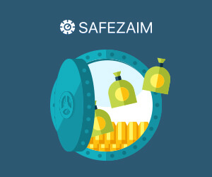 SafeZaim - кредит онлайн