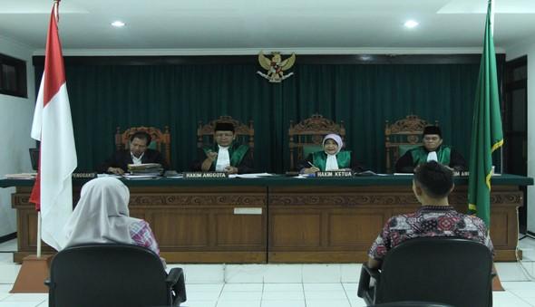 Alasan Cerai Yang Diterima Pengadilan