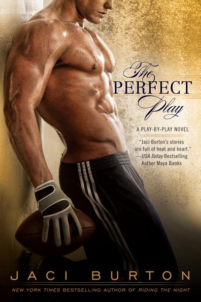 El Juego Perfecto – Jaci Burton
