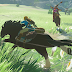 The Legend of Zelda Breath of the Wild Switch Hands On