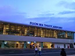 381.950 lượt khách đi và đến Cảng Hàng không Buôn Ma Thuột