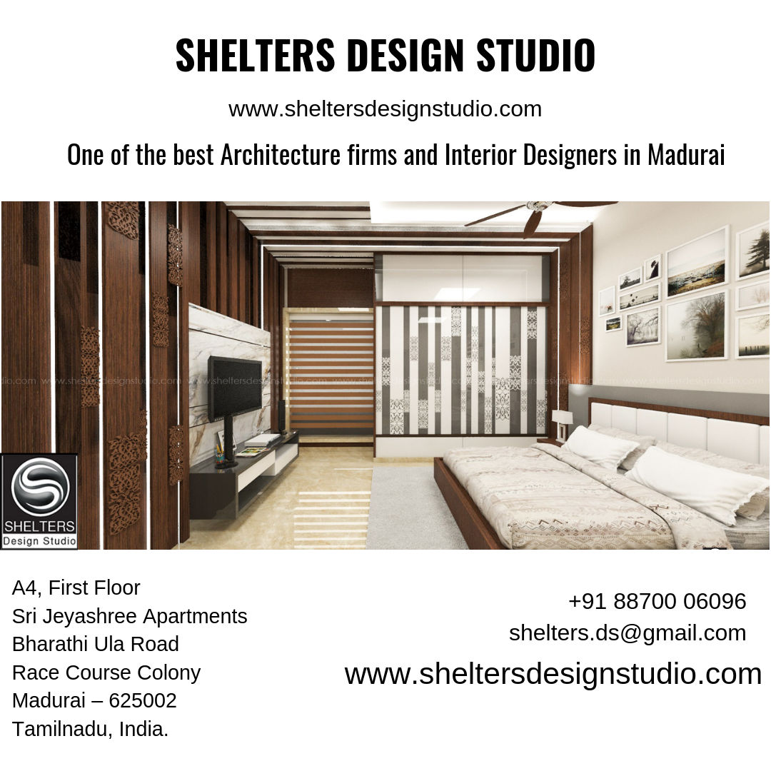 Shelters Design Studio Architects In Madurai Interior Designers Shelters Design