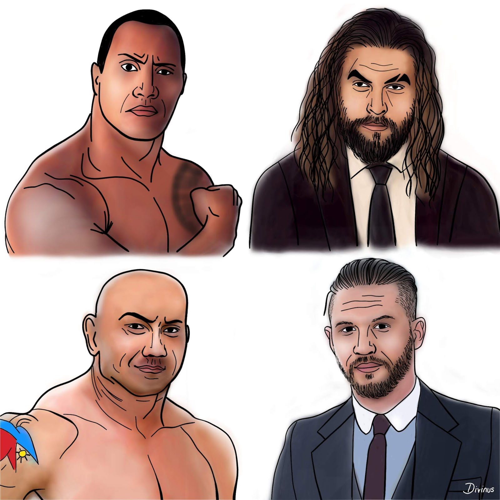 Who To Incarnate God Of War ?