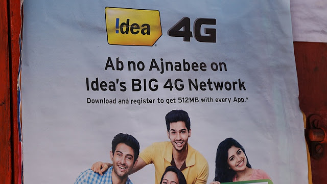 Idea Rs. 109 Recharge Offers 'Unlimited' Calls, 1GB Data for 14 Days to Take on Jio Rs. 98 Pack