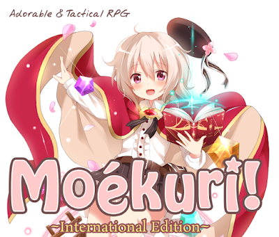 Download Download Game Moekuri Adorable + Tactical SRPG Full Version – PC GAMES