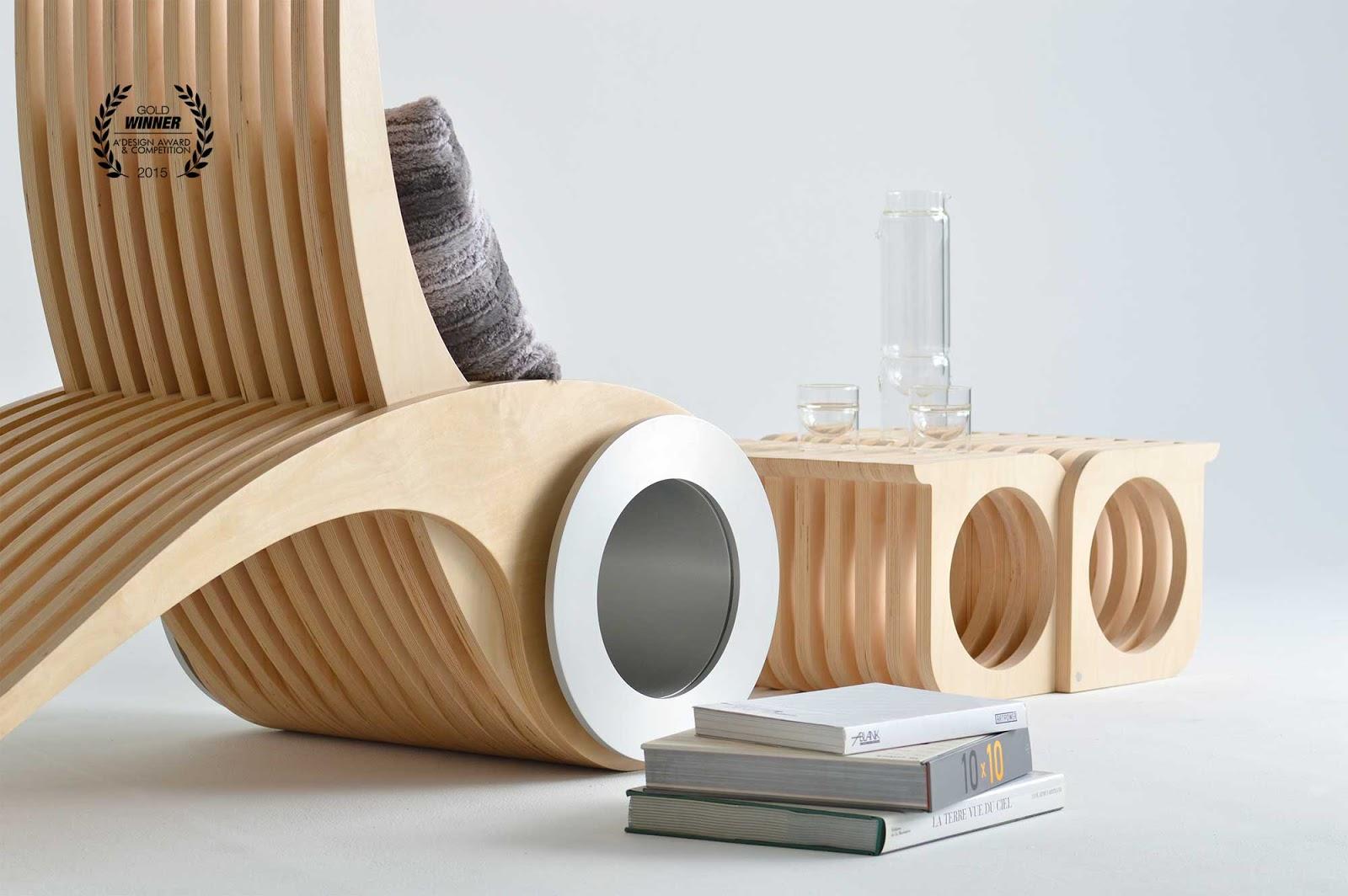 Wielofunkcyjny fotel