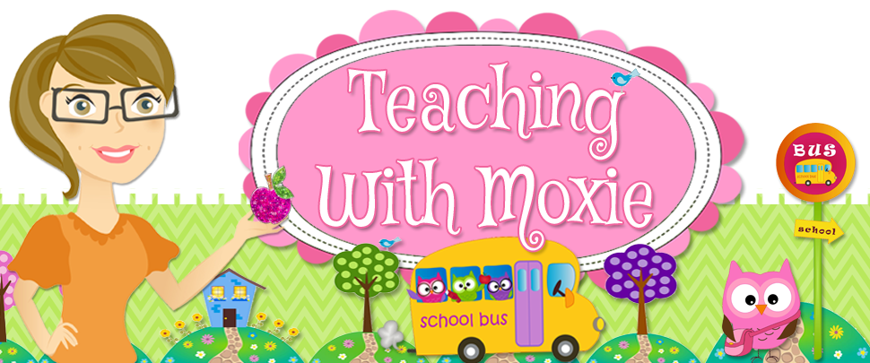 Teaching With Moxie
