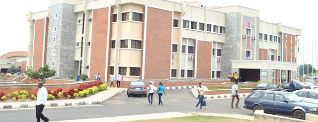 KWASU becomes 1st Nigerian University to offer Aeronautical Engineering