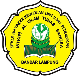 LOGO STKIP AL-ISLAM TUNAS BANGSA BANDAR LAMPUNG VECTOR